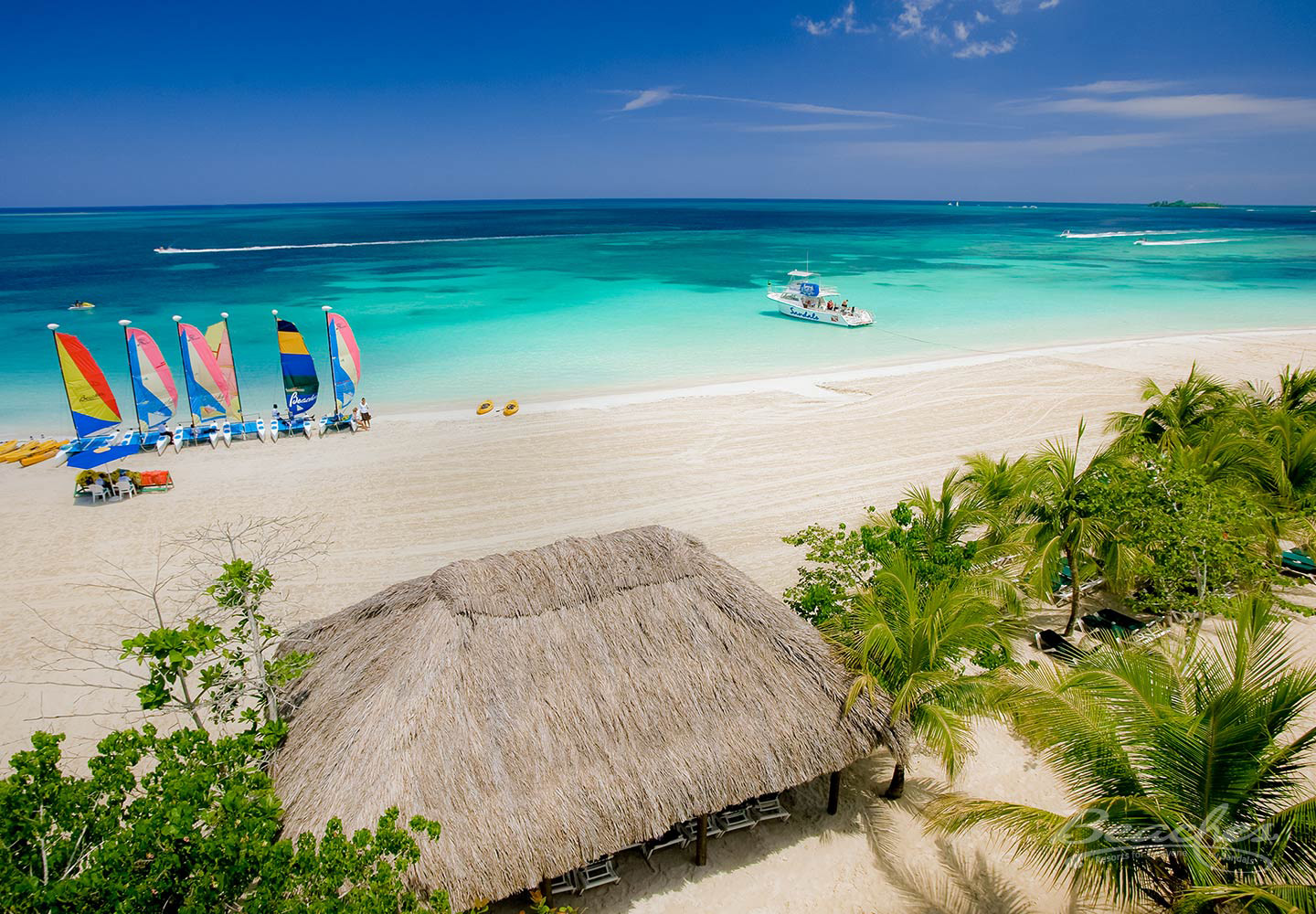 Travel Agency All-Inclusive Resort Beaches Negril 011
