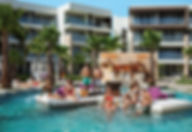 Travel Agency All-Inclusive Resort Breat