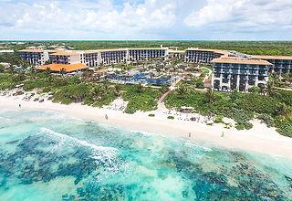 Travel Agency All-Inclusive Resort UNICO