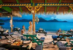 Travel Agency All-Inclusive Resort Sandals Grande St Lucian 52