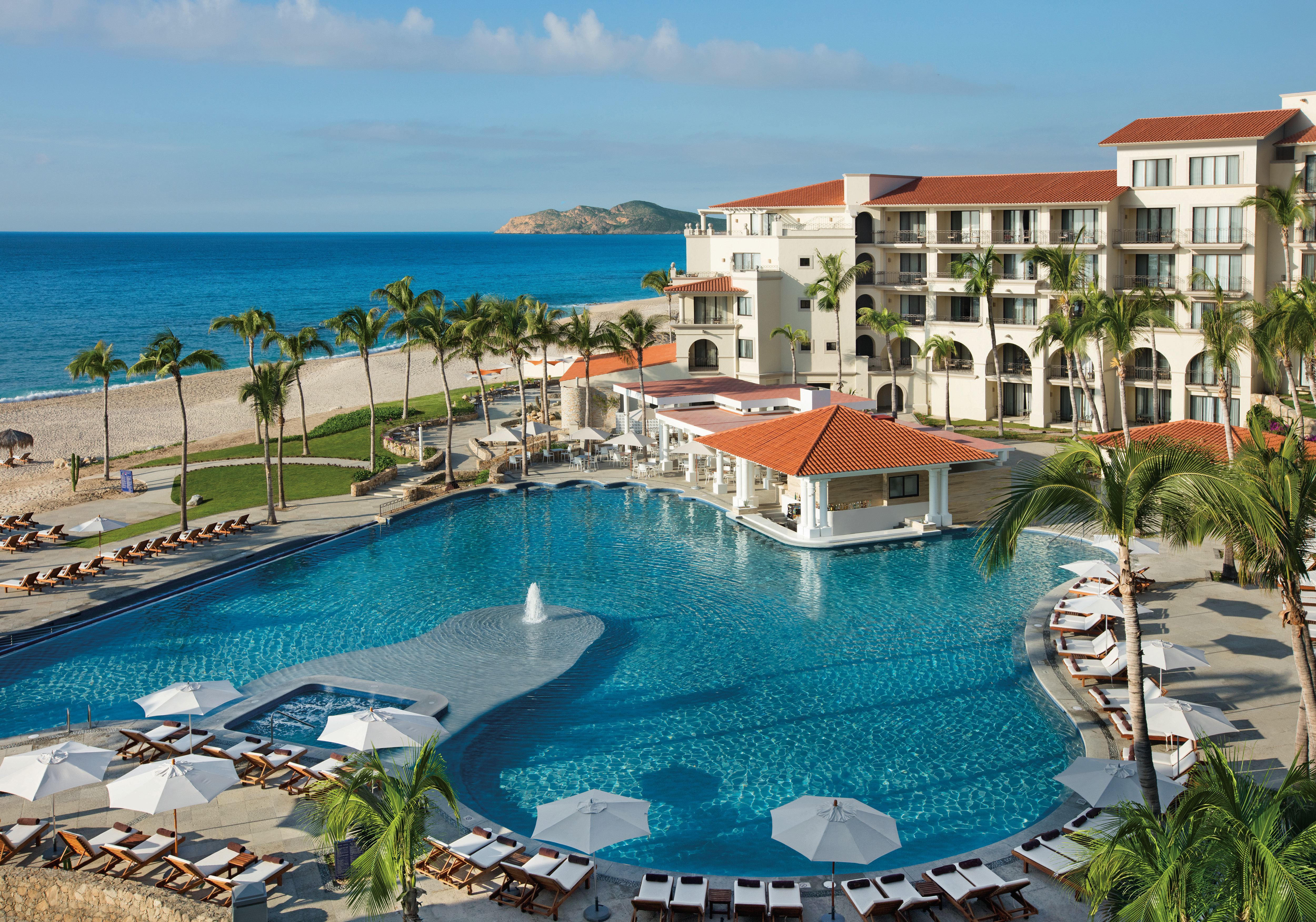Travel Agency All-Inclusive Resort Dreams Los Cabos 02