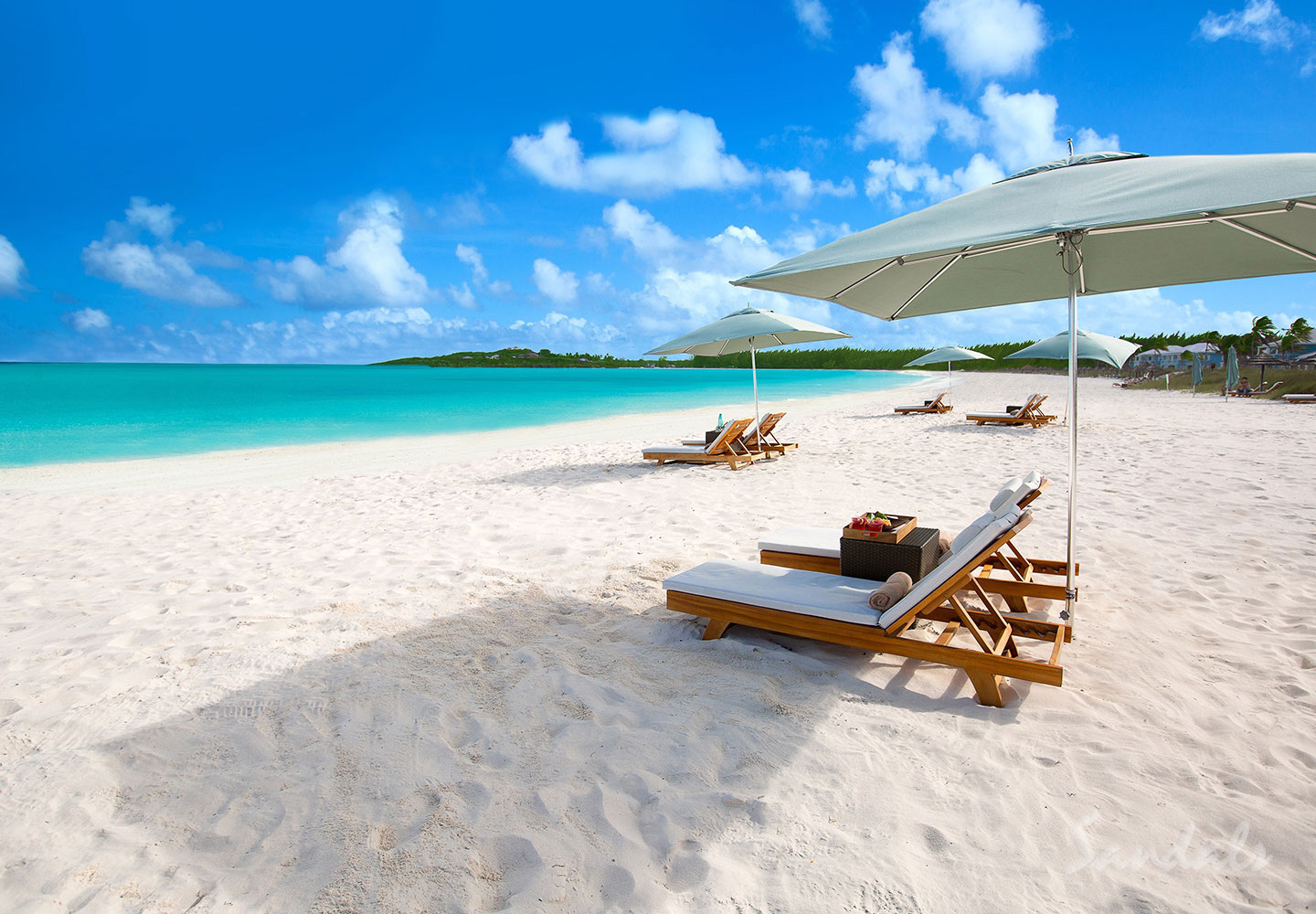 Travel Agency All-Inclusive Resort Sandals Emerald Bay 115