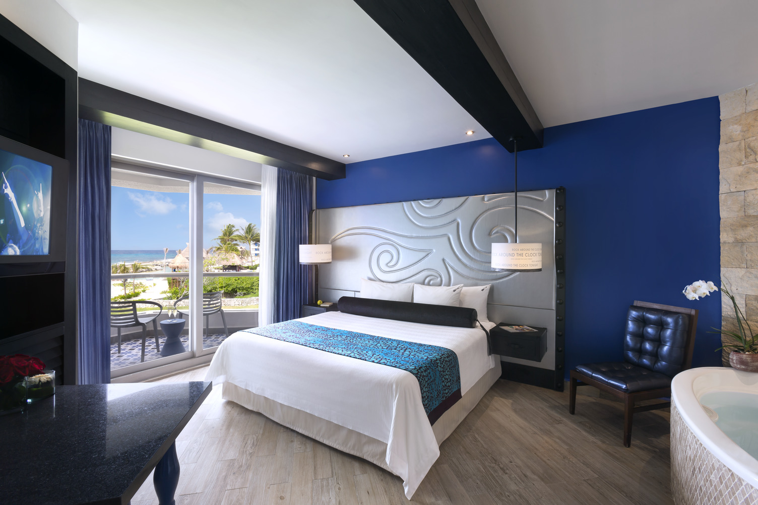 Travel Agency All-Inclusive Resort Heaven at Hard Rock Hotel Riviera Maya 35