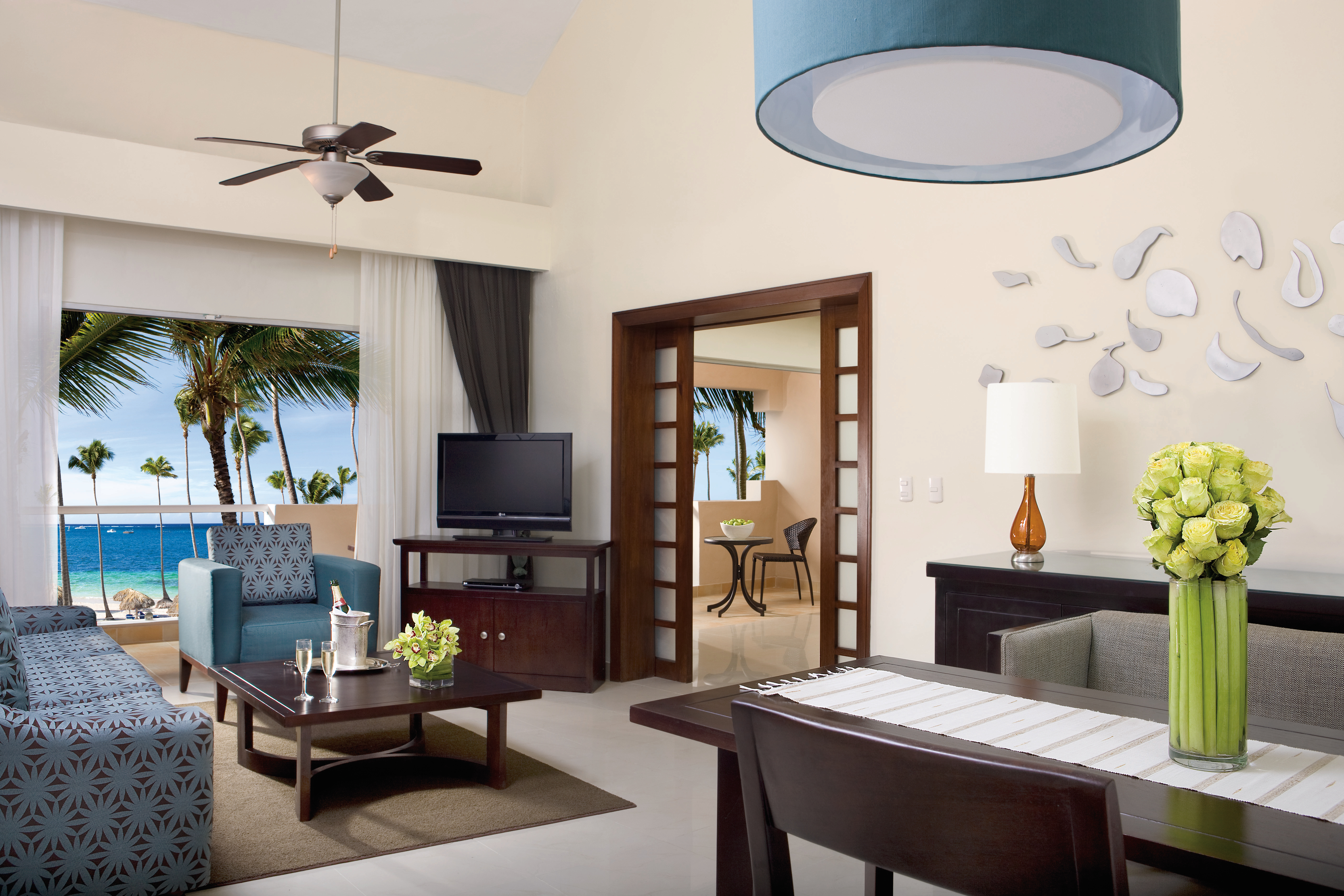 Travel Agency All-Inclusive Resort Dreams Palm Beach 33
