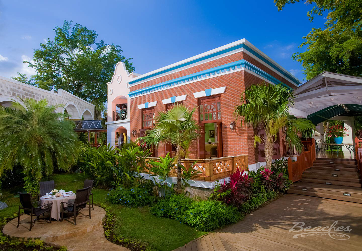 Travel Agency All-Inclusive Resort Beaches Negril 071