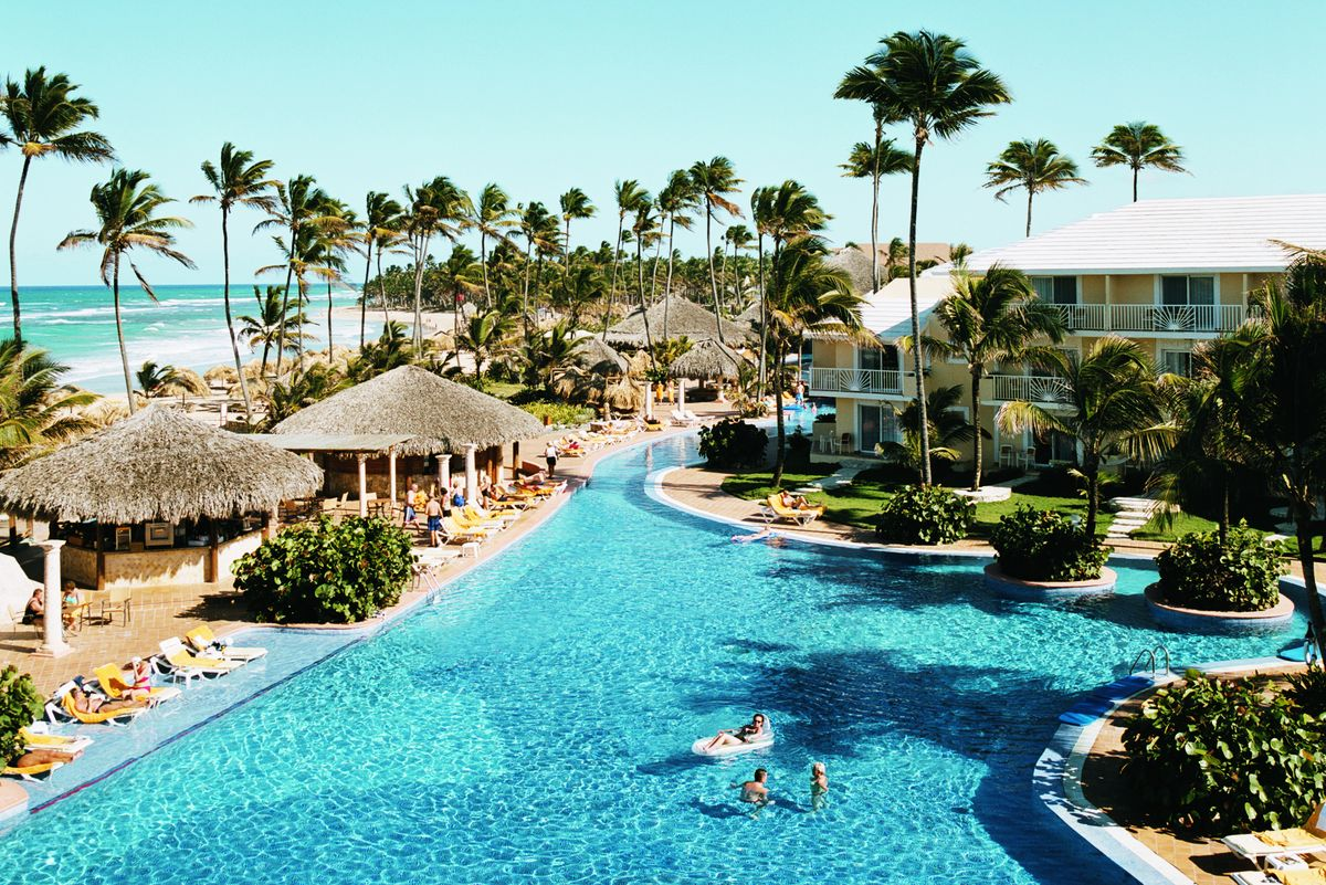 Travelcy All Inclusive Resort Excellence Punta Cana 01