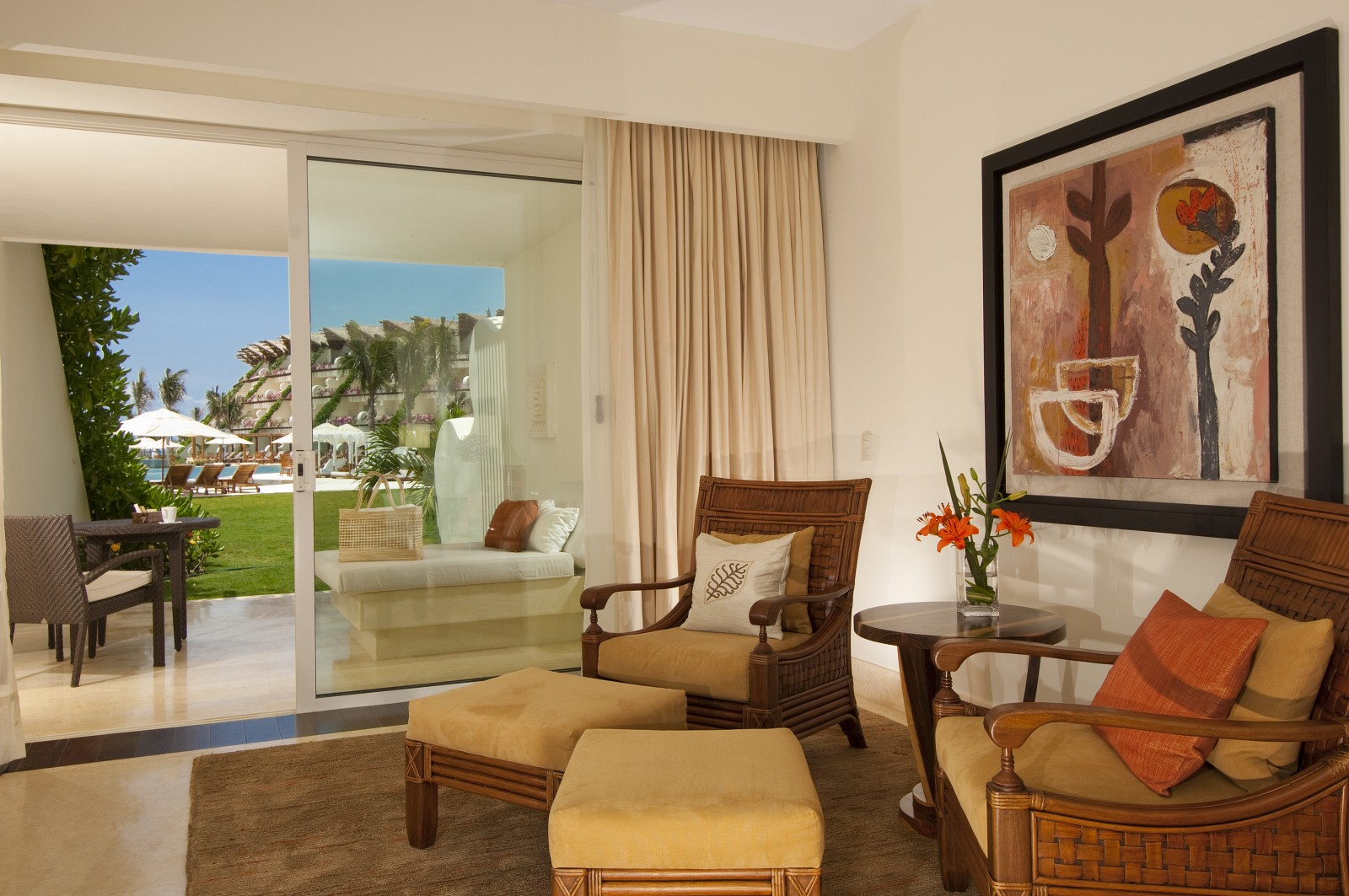 Travel Agency All-Inclusive Resort Grand Velas Riviera Maya 035