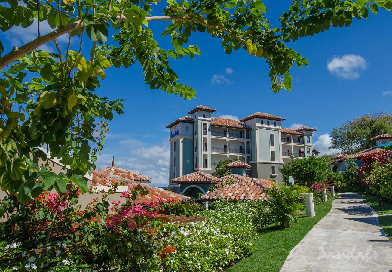 Travel Agency All-Inclusive Resort Sandals La Source Grenada 141