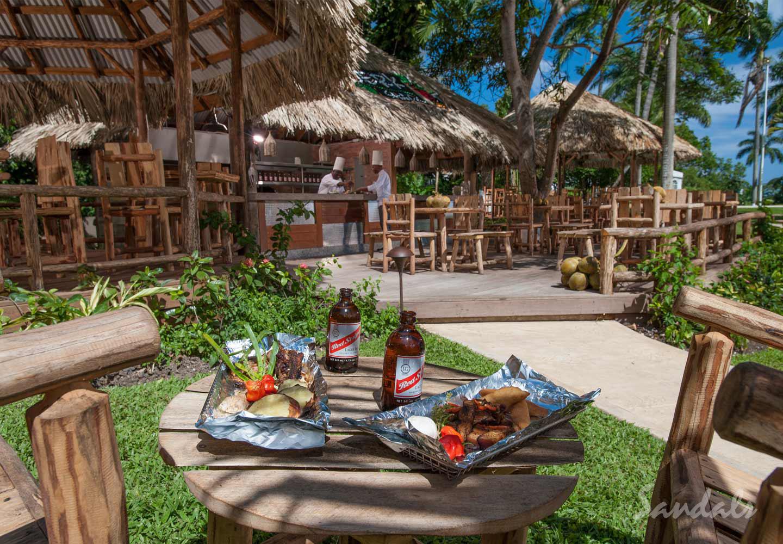 Travel Agency All-Inclusive Resort Sandals Ochi 167