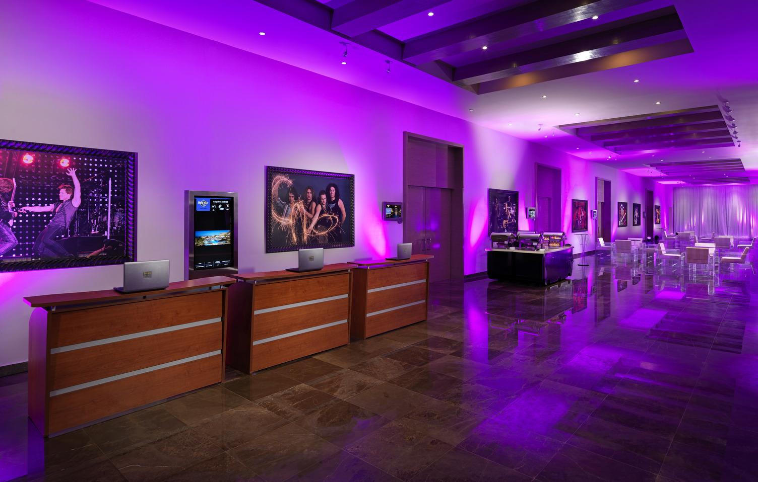 Travel Agency All-Inclusive Resort Heaven at Hard Rock Hotel Riviera Maya 57