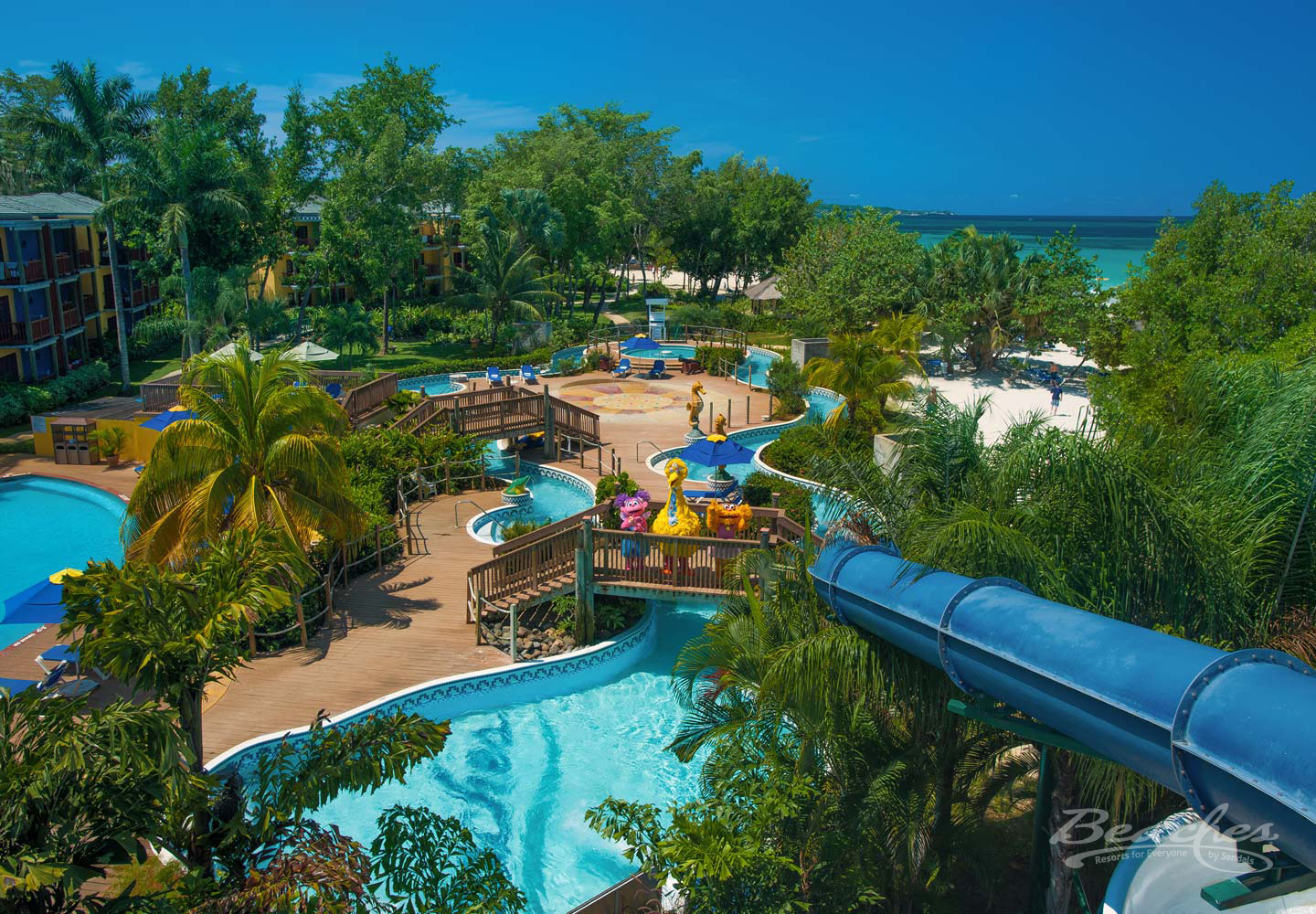 Travel Agency All-Inclusive Resort Beaches Negril 050