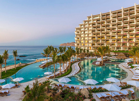 Top 10 All-Inclusive Resorts in Mexico
