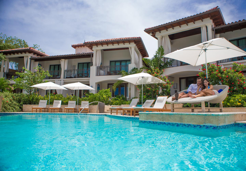 Travel Agency All-Inclusive Resort Sandals La Source Grenada 076