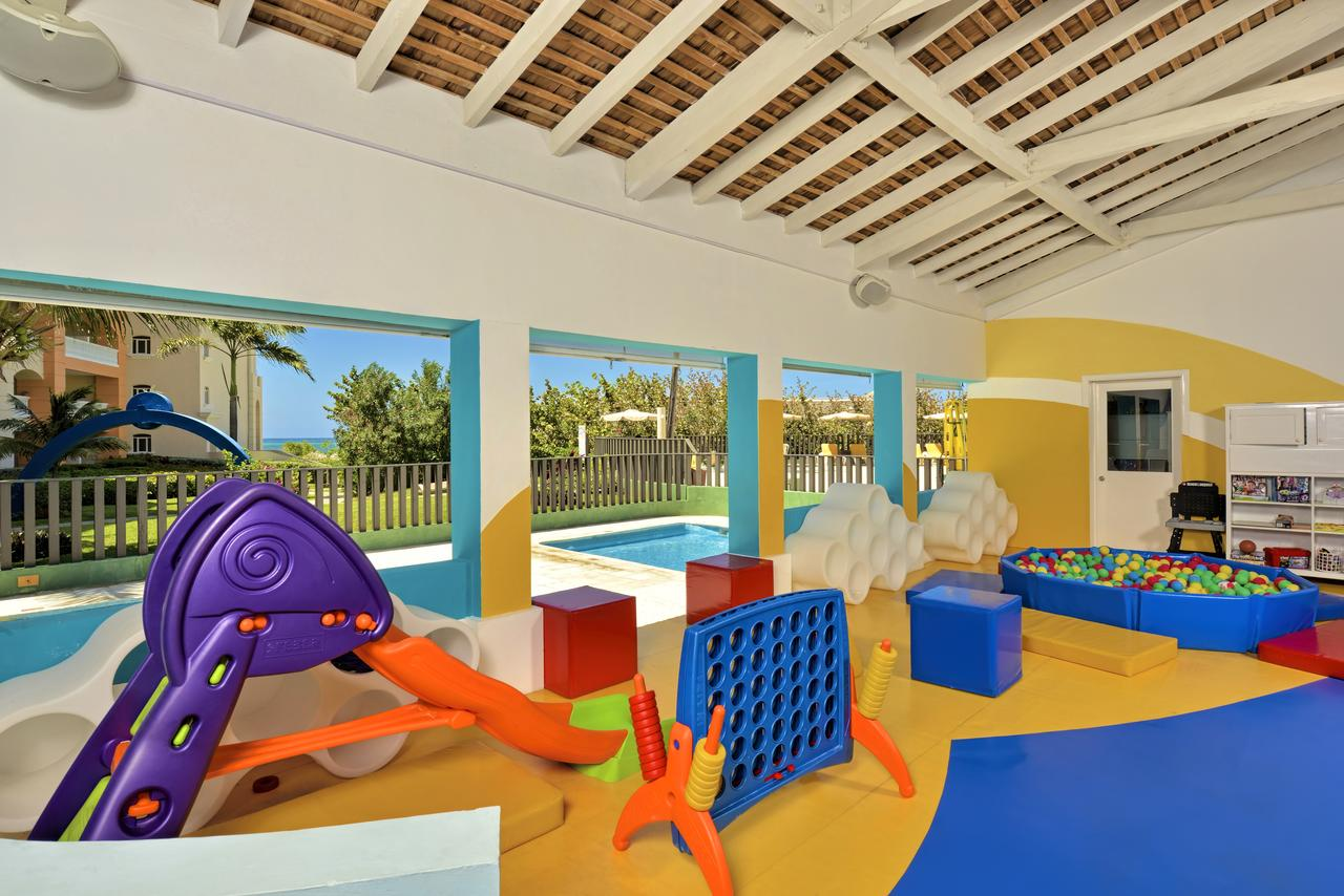 All Inclusive Resorts Iberostar Rose Hall Suites