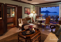 Travel Agency All-Inclusive Resort Sandals Grande St Lucian 42