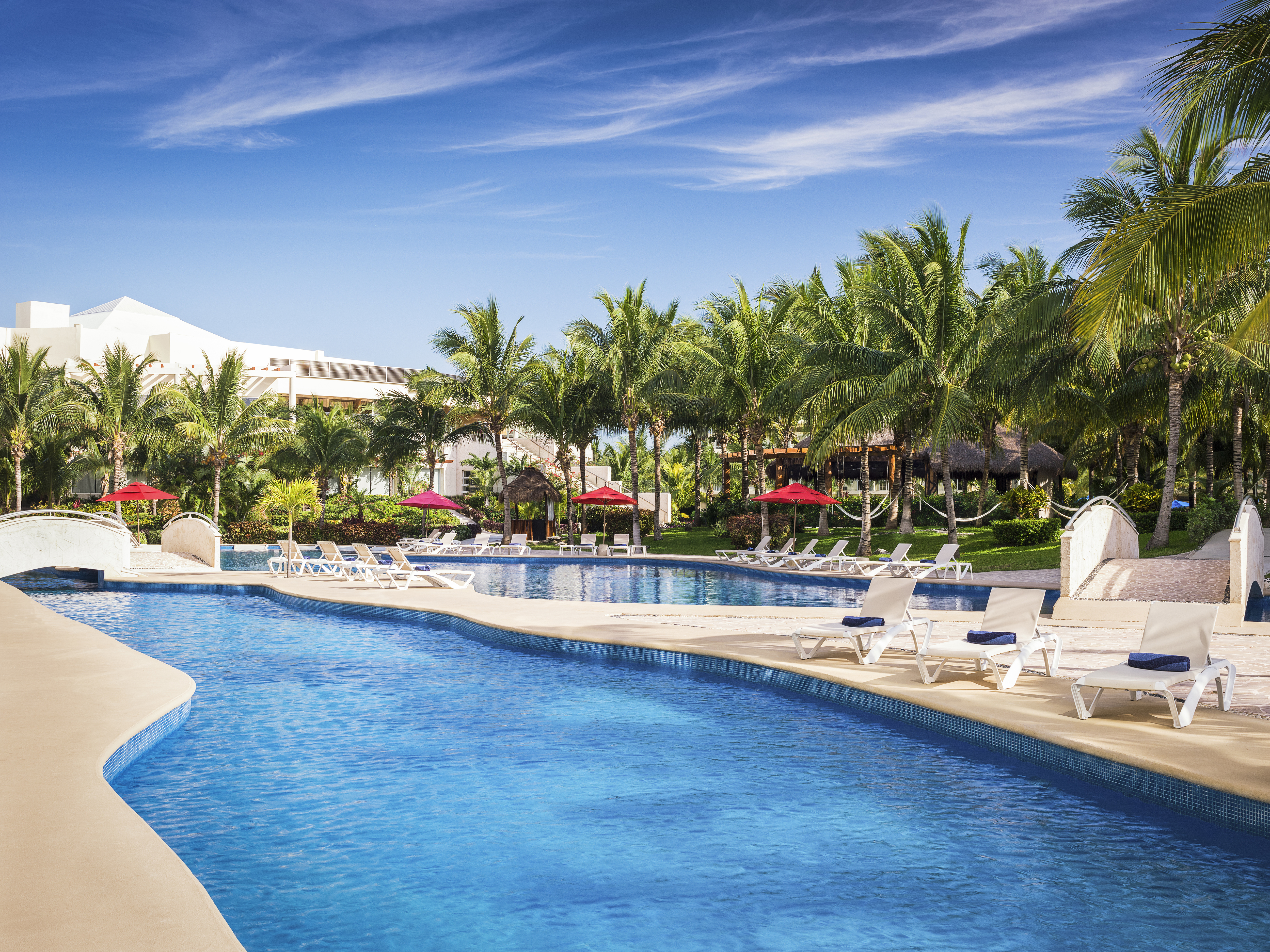 Travel Agency All-Inclusive Resort Azul Sensatori Riviera Cancun 04
