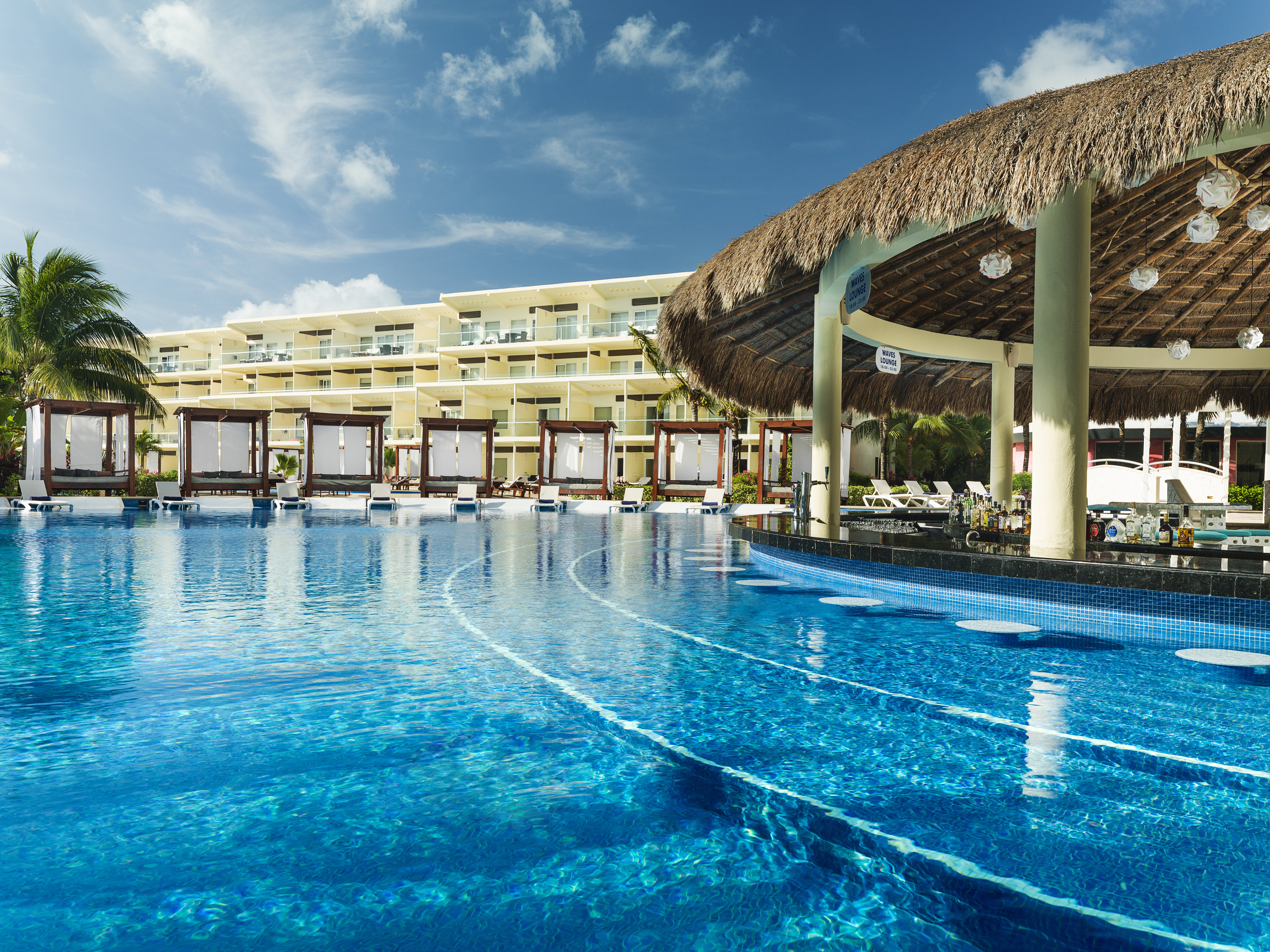 Travel Agency All-Inclusive Resort Azul Sensatori Riviera Cancun 50