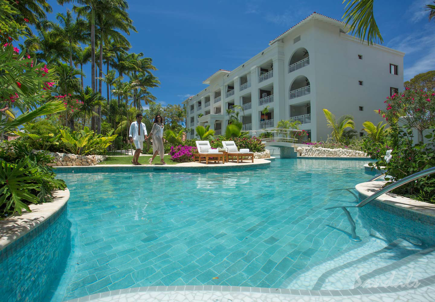 Travel Agency All-Inclusive Resort Sandals Barbados 12