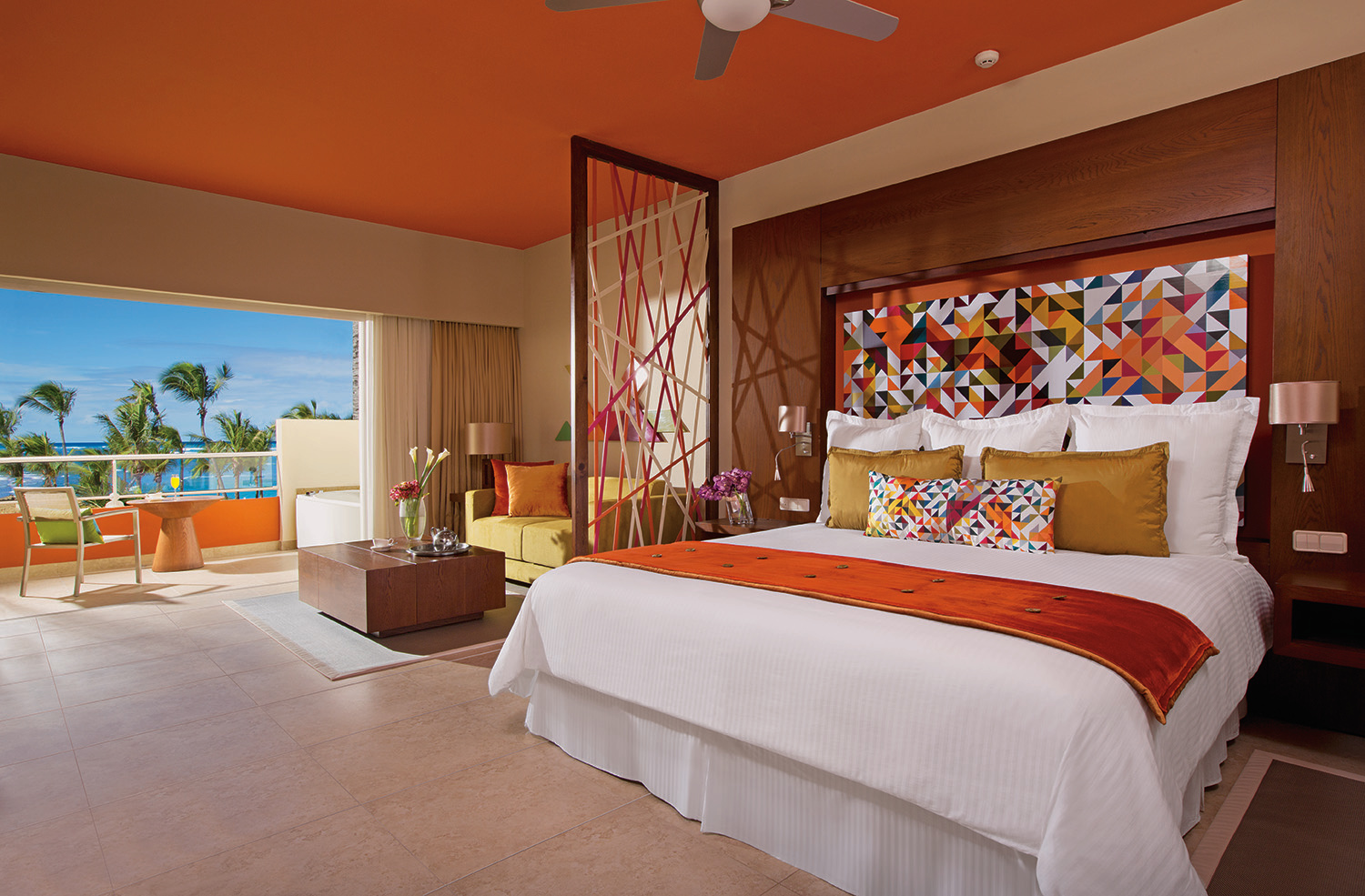Travel Agency All-Inclusive Resort Breathless Punta Cana 14