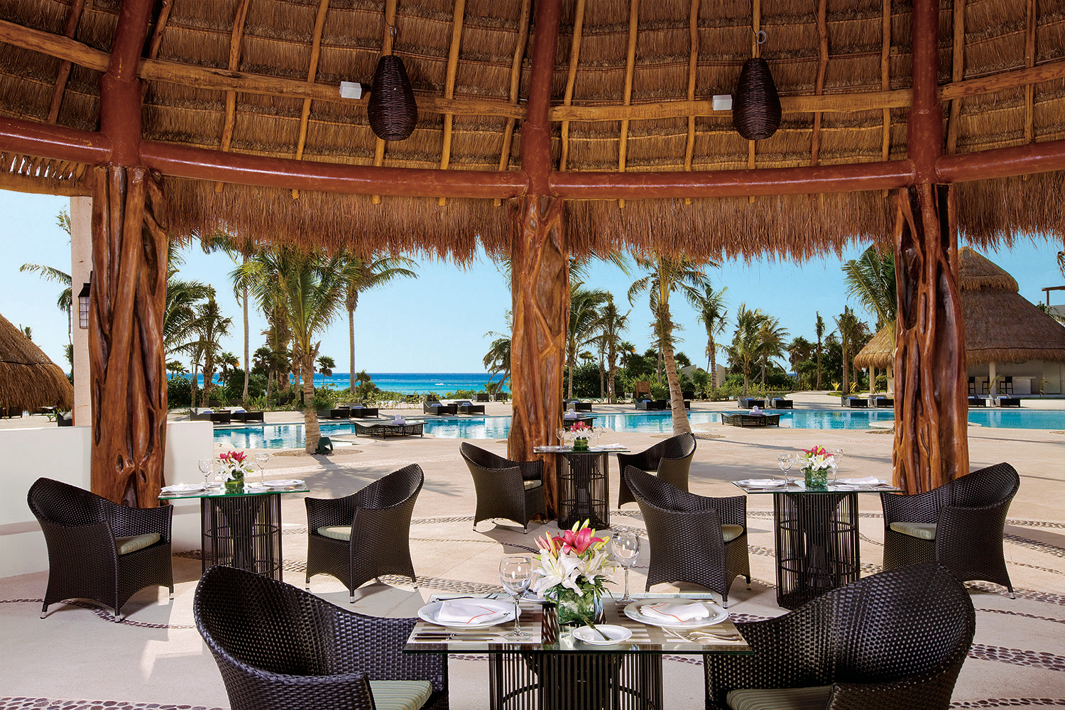 Travel Agency All-Inclusive Resort Secrets Maroma Beach Riviera Cancun 30