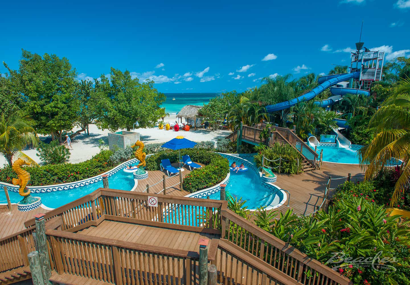 Travel Agency All-Inclusive Resort Beaches Negril 054
