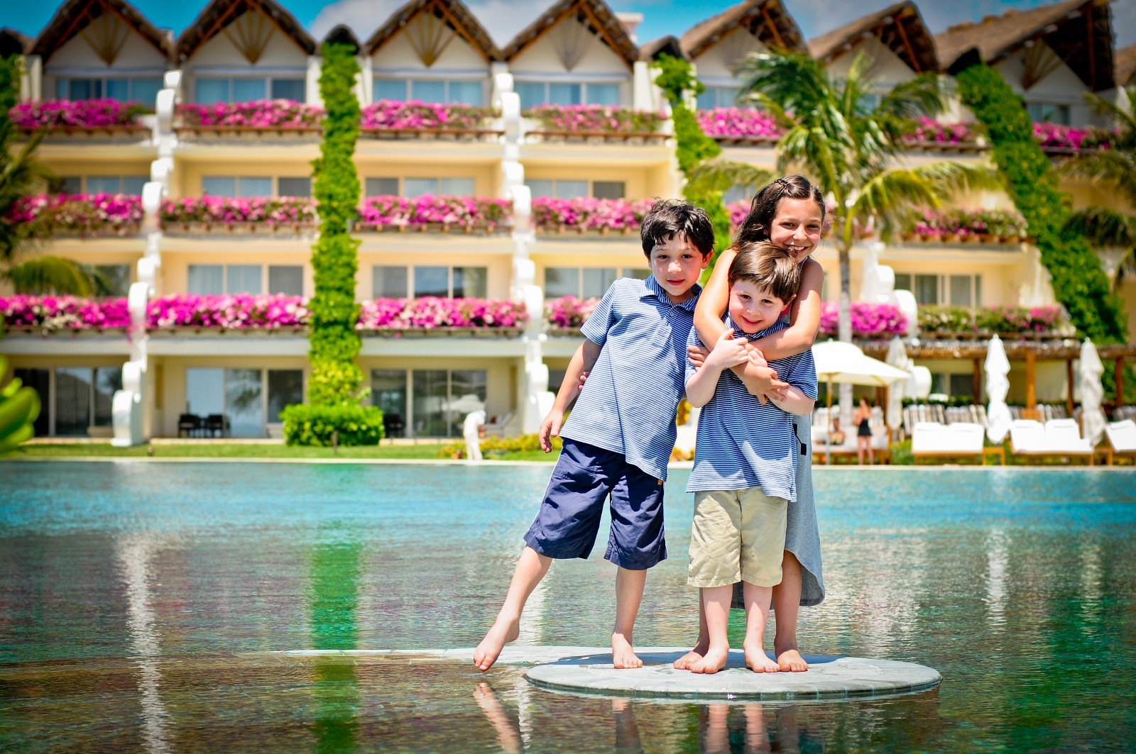 Travel Agency All-Inclusive Resort Grand Velas Riviera Maya 082