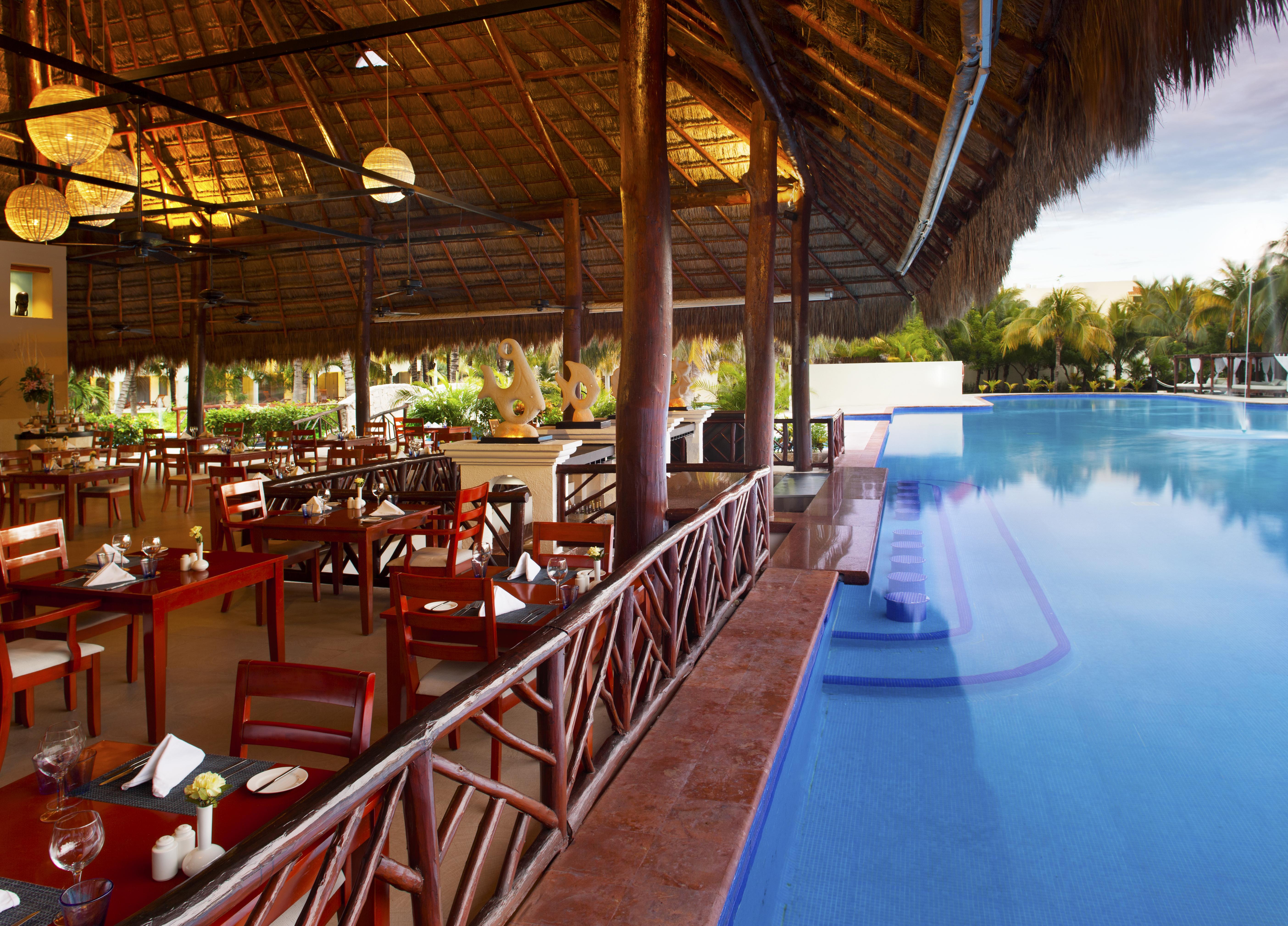 Travel Agency All-Inclusive Resort El Dorado Royale 31
