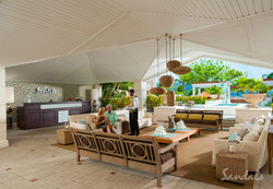 Travel Agency All-Inclusive Resort Sandals Grande St Lucian 63