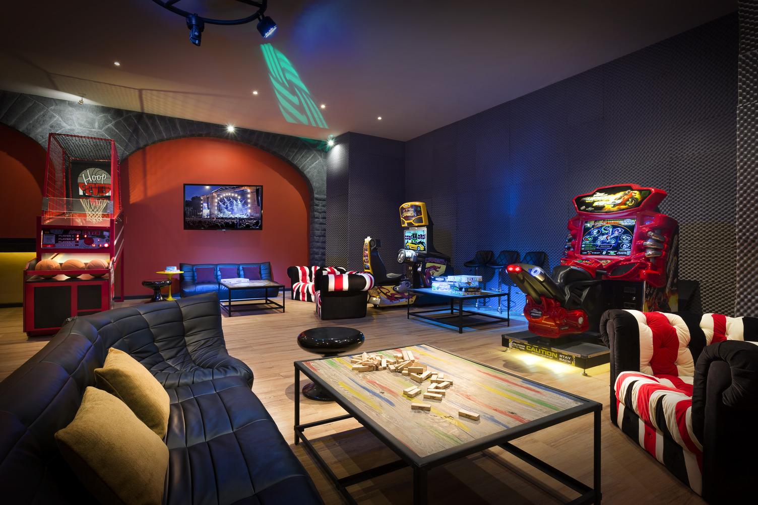 Travel Agency All-Inclusive Resort Heaven at Hard Rock Hotel Riviera Maya 64