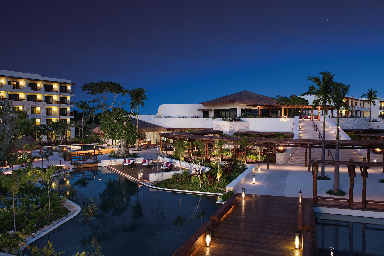Travel Agency All Inclusive Resort Secrets Akumal 09