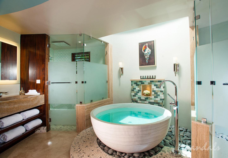 Travel Agency All-Inclusive Resort Sandals La Source Grenada 097