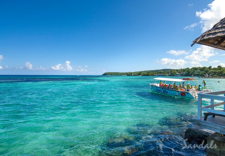 Travel Agency All-Inclusive Resort Sandals Ochi 134