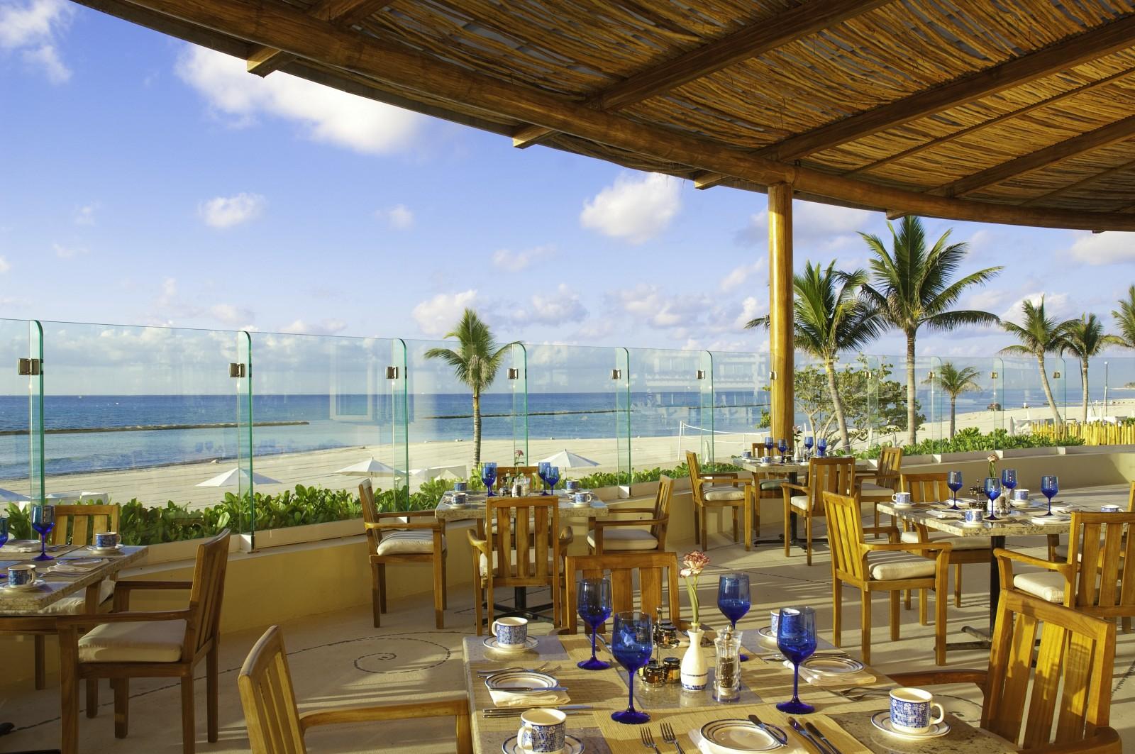 Travel Agency All-Inclusive Resort Grand Velas Riviera Maya 049