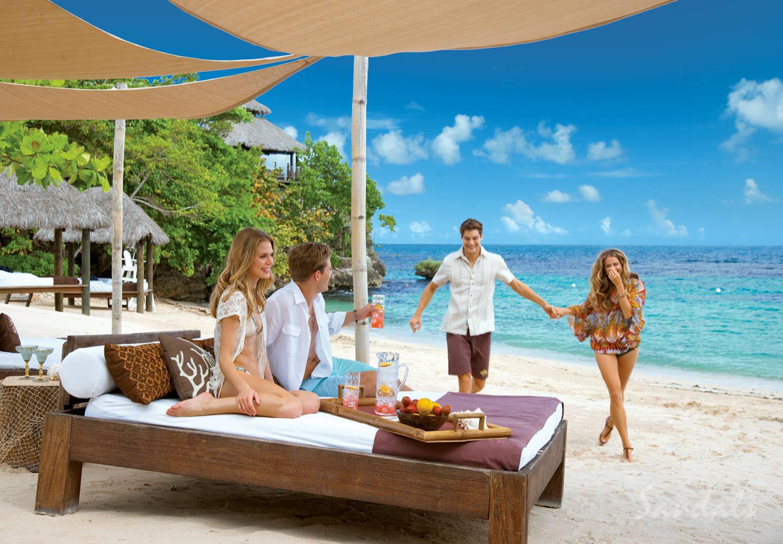 Travel Agency All-Inclusive Resort Sandals Ochi 006