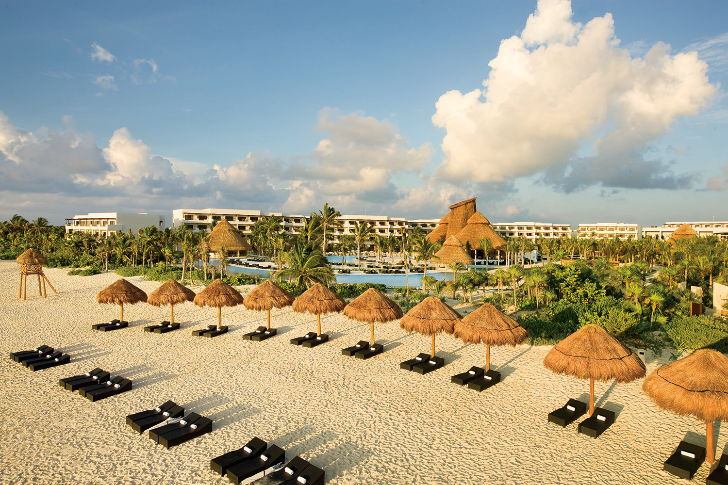 Travel Agency All-Inclusive Resort Secrets Maroma Beach Riviera Cancun 03