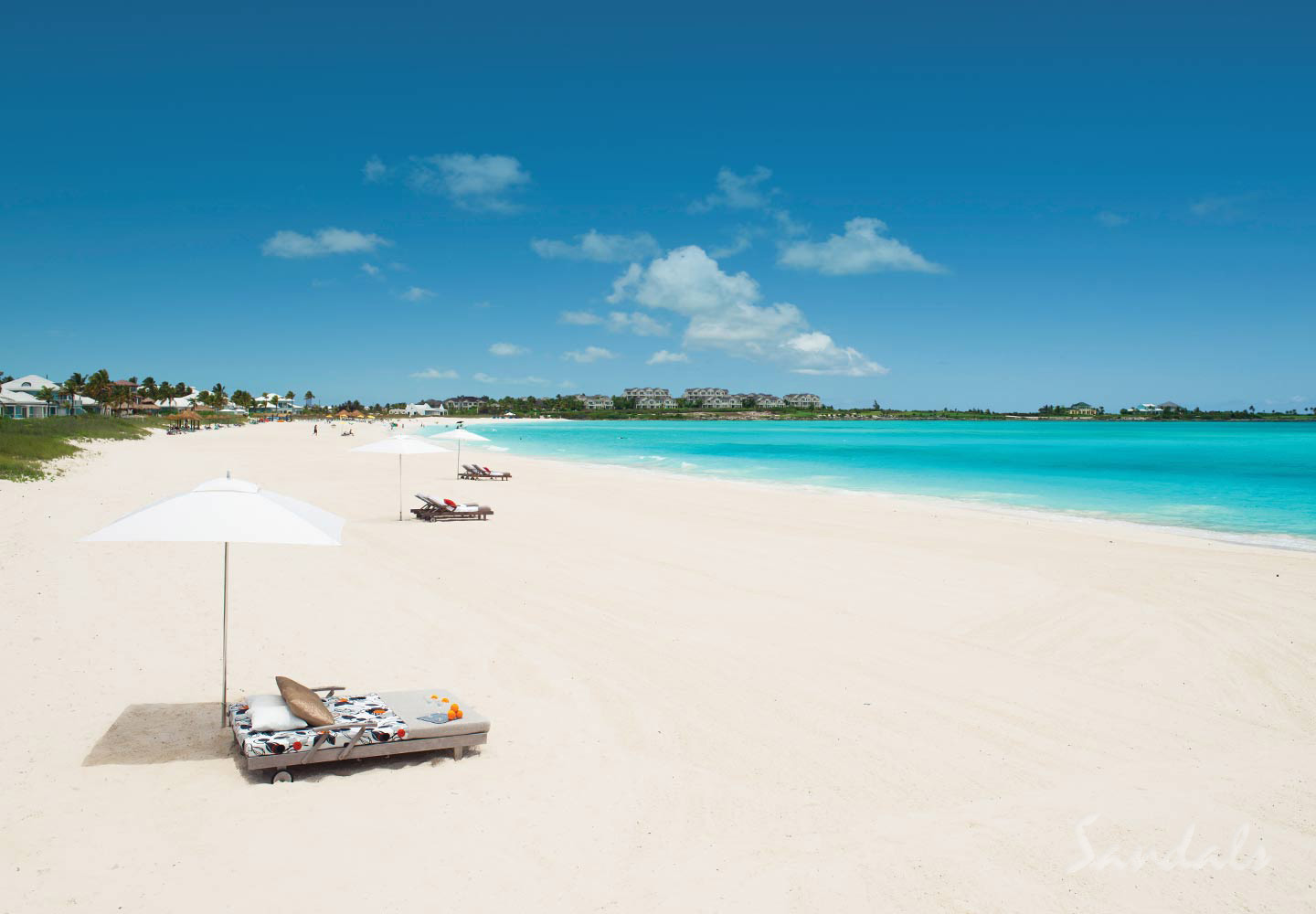 Travel Agency All-Inclusive Resort Sandals Emerald Bay 012