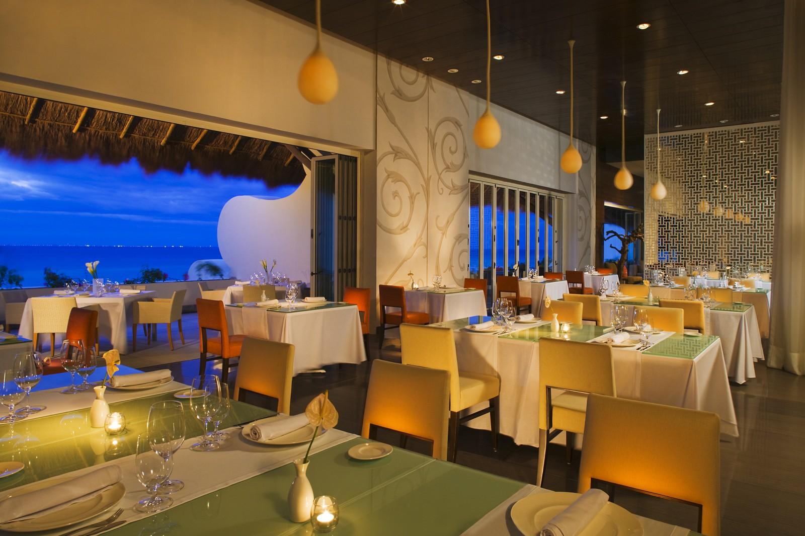 Travel Agency All-Inclusive Resort Grand Velas Riviera Maya 062