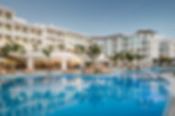Travel Agency All-Inclusive Resort_Playa