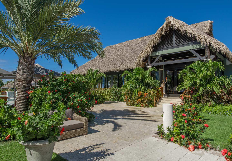 Travel Agency All-Inclusive Resort Sandals La Source Grenada 025