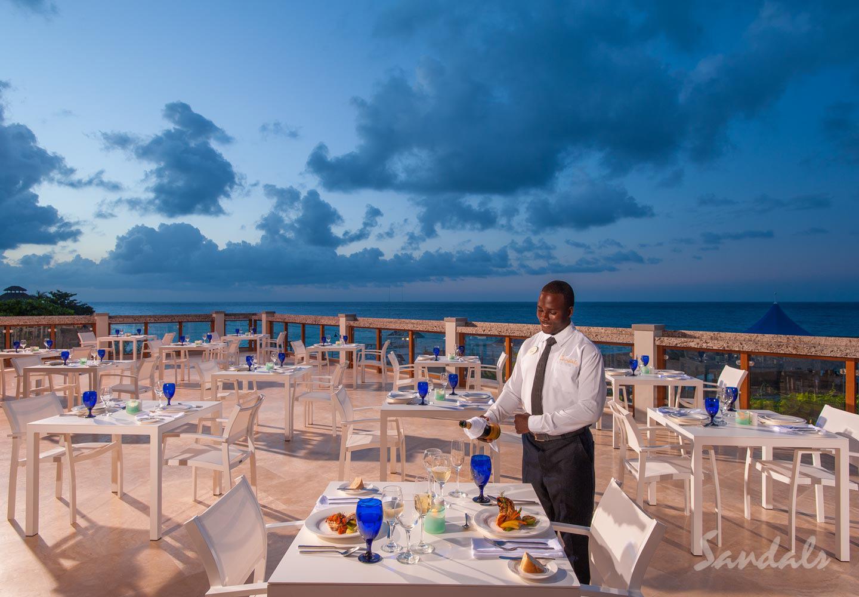 Travel Agency All-Inclusive Resort Sandals Ochi 164