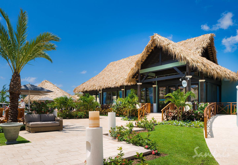 Travel Agency All-Inclusive Resort Sandals La Source Grenada 033