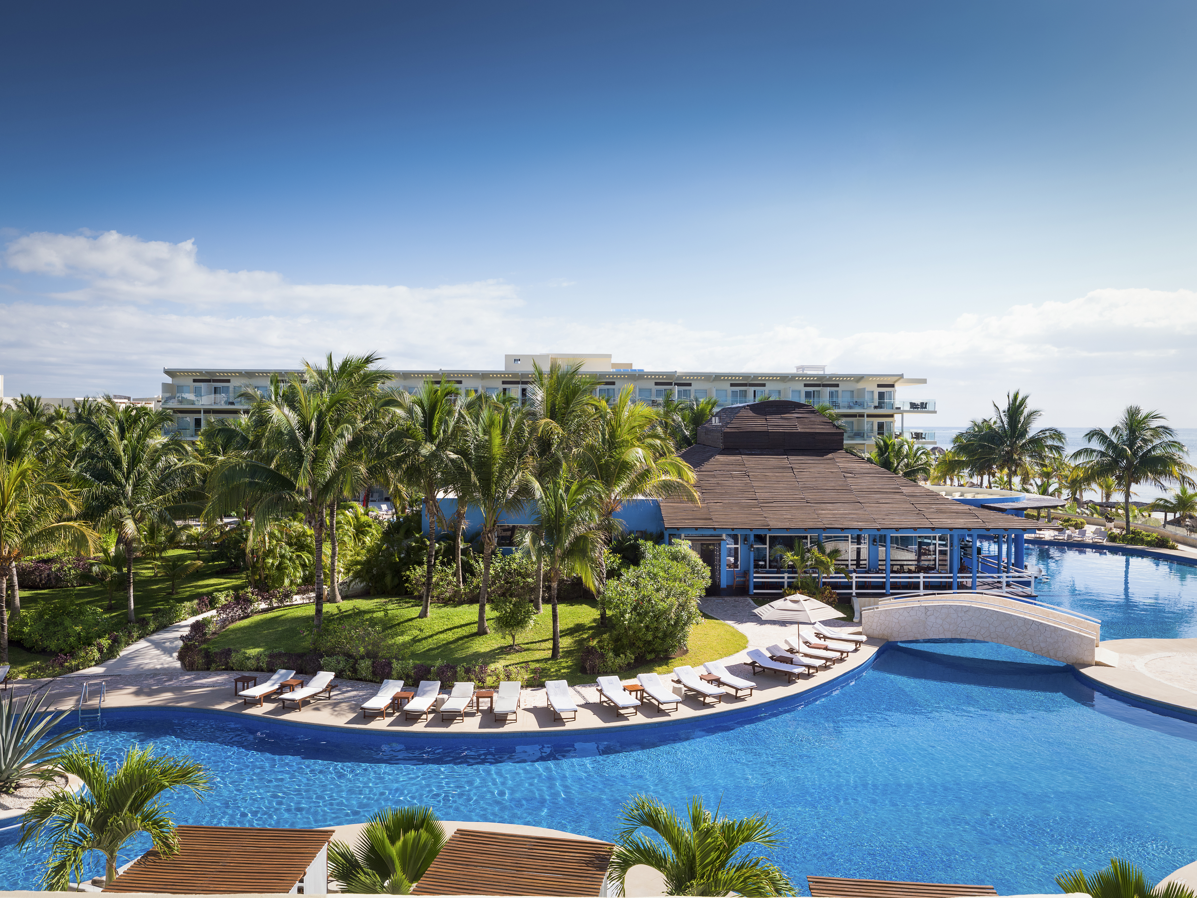 Travel Agency All-Inclusive Resort Azul Sensatori Riviera Cancun 05