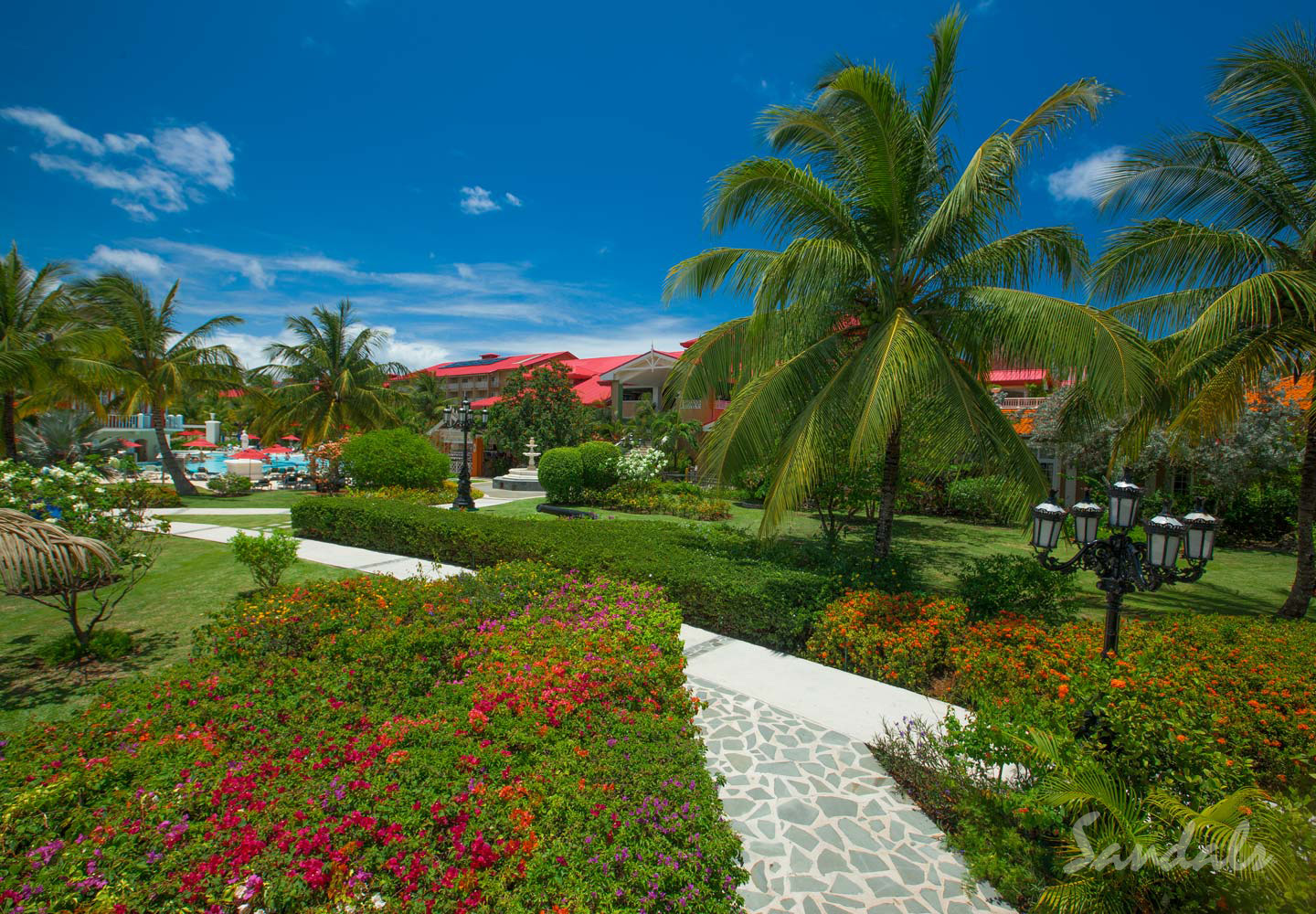 Travel Agency All-Inclusive Resort Sandals Grande St Lucian 56
