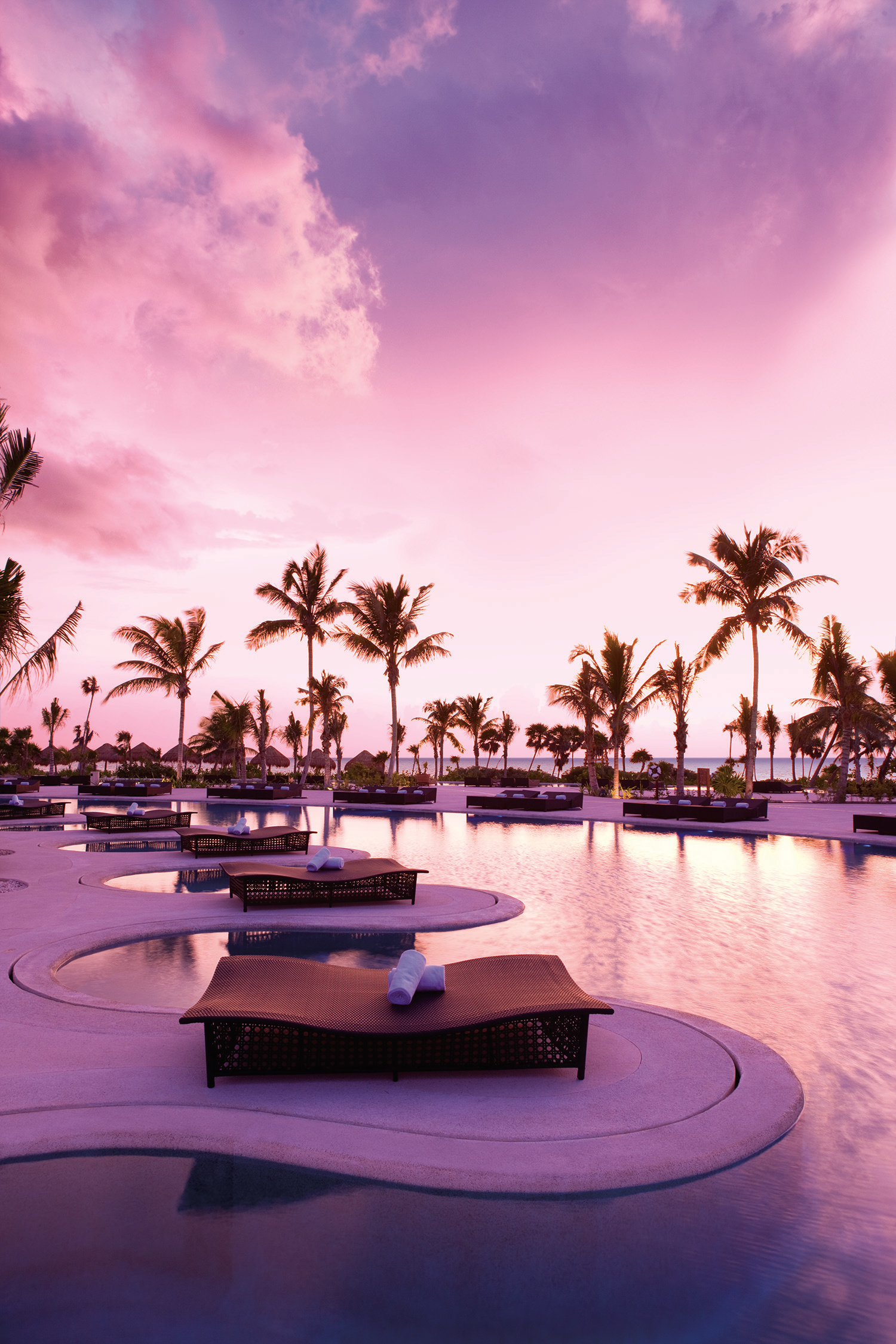 Travel Agency All-Inclusive Resort Secrets Maroma Beach Riviera Cancun 06
