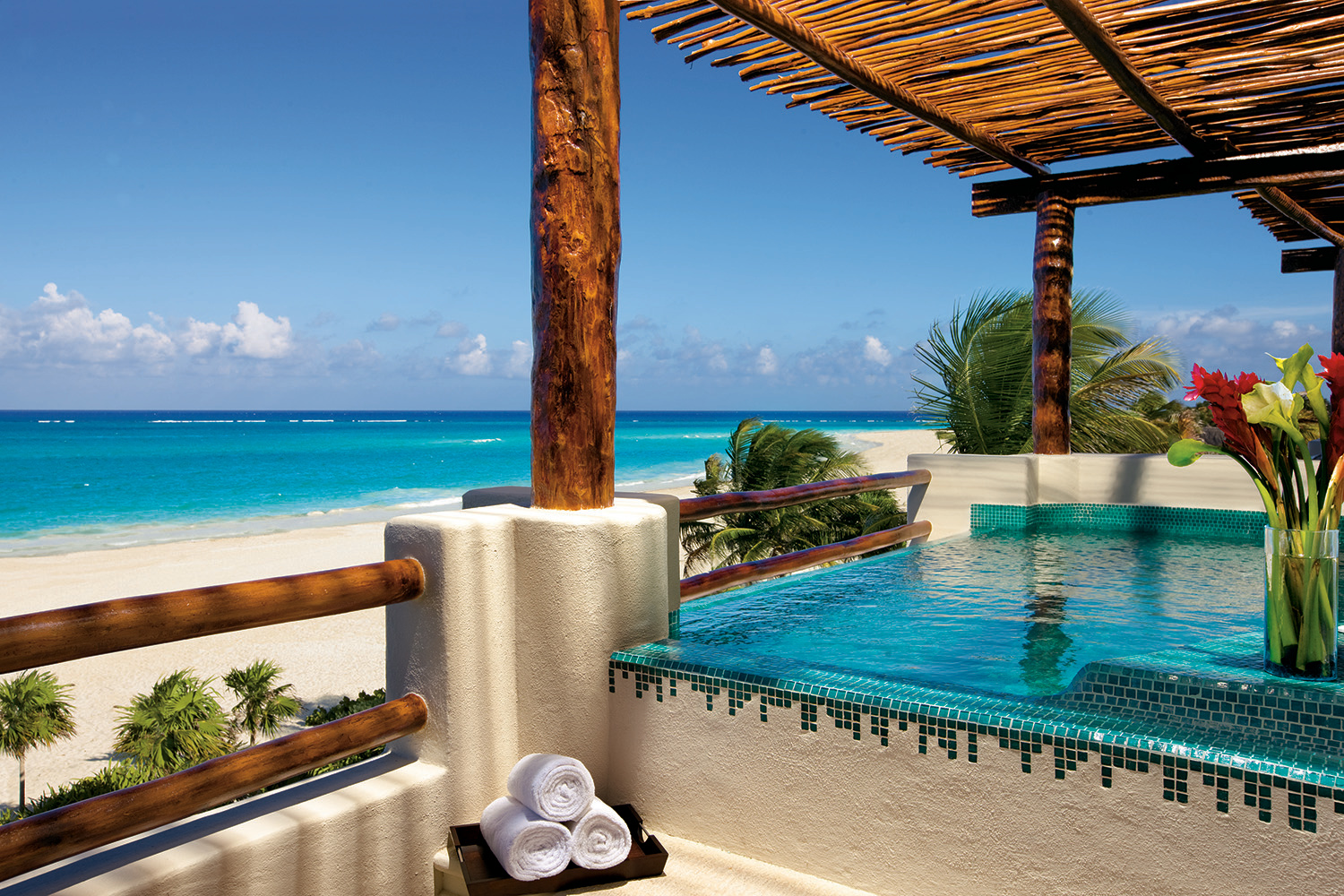 Travel Agency All-Inclusive Resort Secrets Maroma Beach Riviera Cancun 21