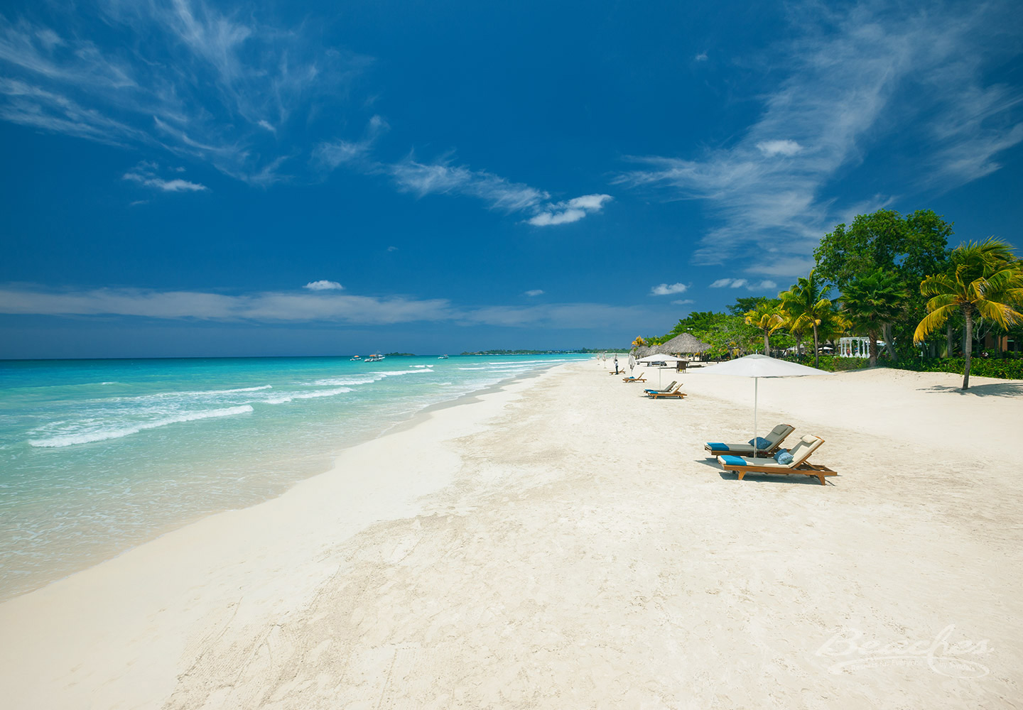 Travel Agency All-Inclusive Resort Beaches Negril 005