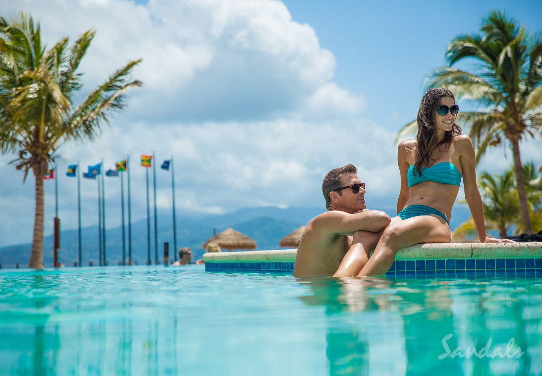 Travel Agency All-Inclusive Resort Sandals La Source Grenada 069