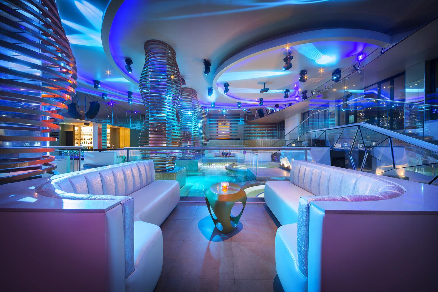 Travel Agency All-Inclusive Resort Heaven at Hard Rock Hotel Riviera Maya 50