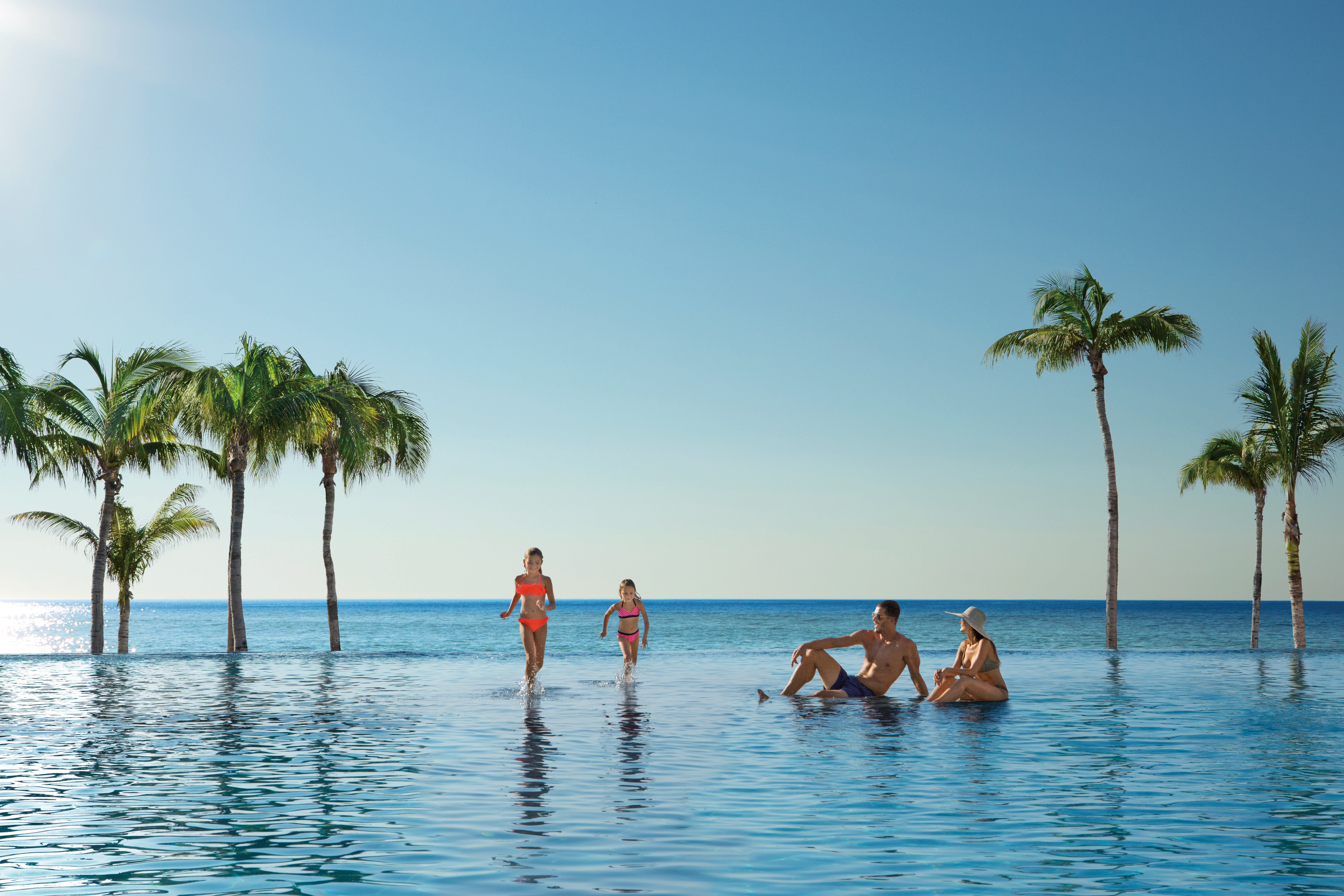 Travel Agency All-Inclusive Resort Dreams Los Cabos 37