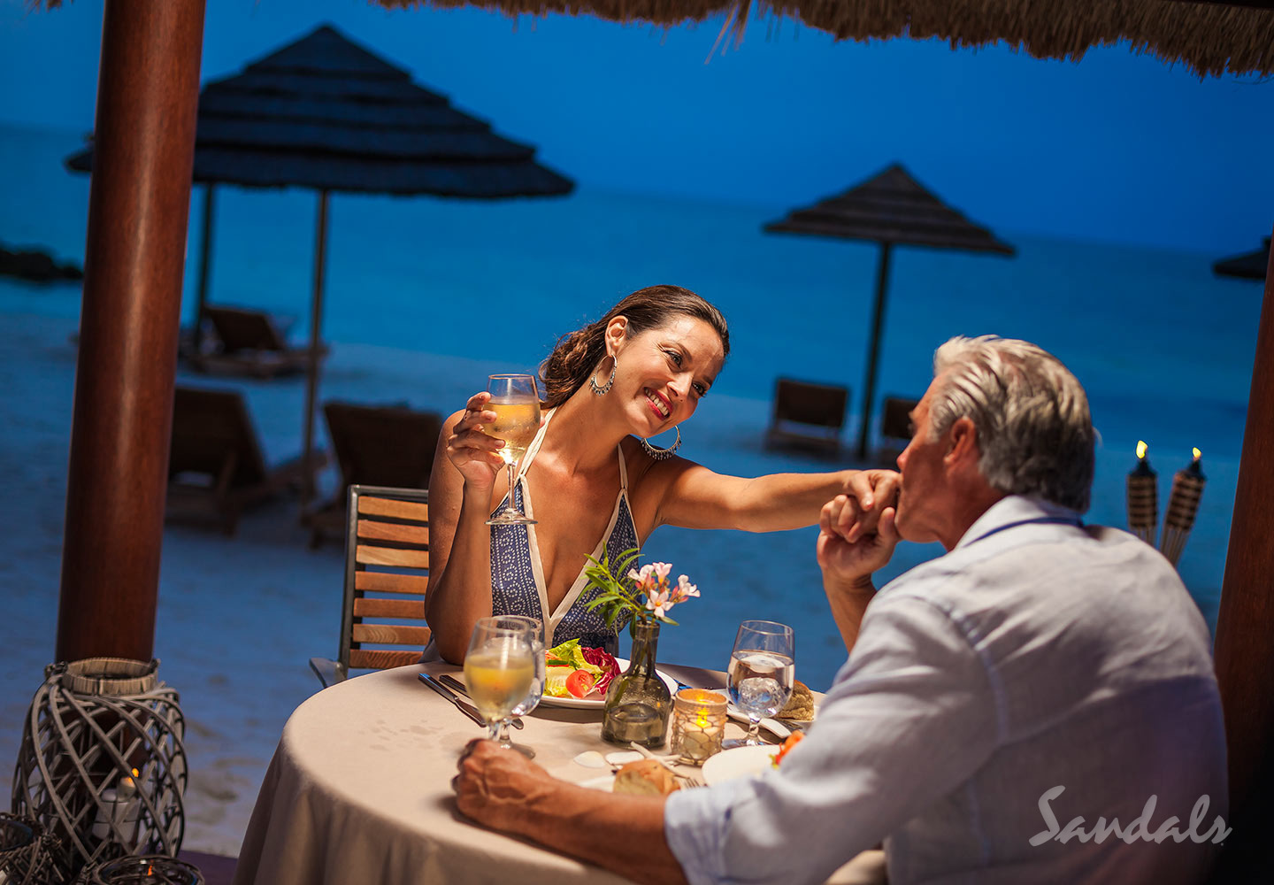 Travel Agency All-Inclusive Resort Sandals Royal Bahamian 062
